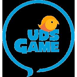 Наше участие в UDS Game