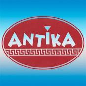 Ванны стальные ANTIKA (Россия)