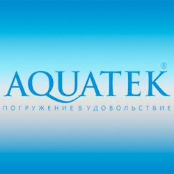 Ванны акриловые AQUATEK (Россия) (57)