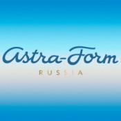 Ванны из литьевого мрамора ASTRA FORM (Россия)