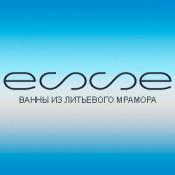 Ванны из литьевого мрамора ESSE (Россия)