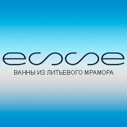 Ванны из литьевого мрамора ESSE (Россия) (8)
