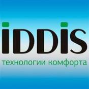 Душевые ограждения IDDIS (Россия)