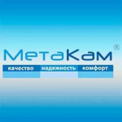 Душевые ограждения МетаКам (Россия)