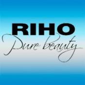 Ванны акриловые RIHO (Чехия)