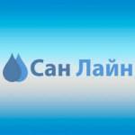 Полотенцесушители Сан Лайн (Россия)