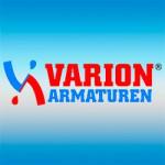 Varion Armaturen, Варион Арматурен, Россия