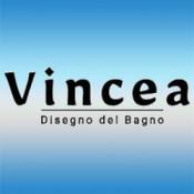 Мебель для ванных комнат VINCEA (Италия)