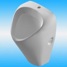 Писсуар подвесной COLOMBO 030477 малый, внешний подвод воды, белый