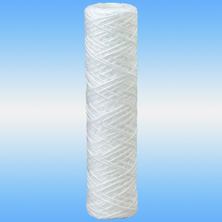 Элемент фильтрующий ЭФГ PP-5 (для х/в 5 мкм) намоточный