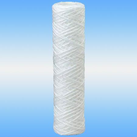Элемент фильтрующий ЭФГ PP-1 (для х/в 1 мкм) намоточный