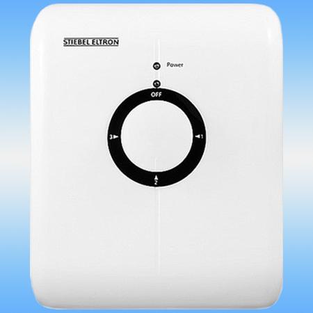 Водонагреватель электрический STIEBEL ELTRON DDH 8 проточный 8 кВт