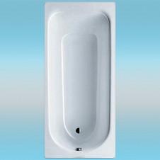 Ванна стальная KALDEWEI EUROWA FORM PLUS 310 1500x700 сталь 2,3мм