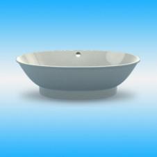 Ванна мраморная ESSE JAMBA свободностоящая 1880х940х570