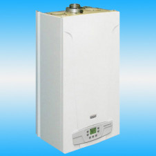 Котел газовый настенный BAXI ECO Four 1.14 Fi одноконтурный