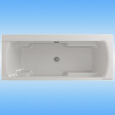 Ламинат RITTER МАЙЯ Верба Белая (размер доски 1295х192х8,4 мм) 1,989 м2/уп