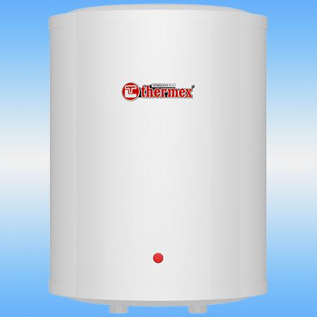 Водонагреватель электрический малоемкостный THERMEX NOBEL N15O над мойкой (нерж бак)