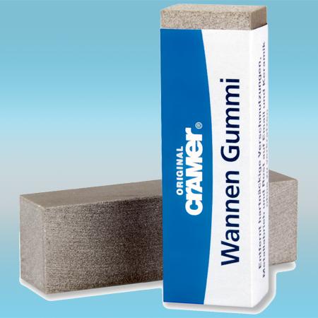 Ластик универсальный CRAMER для очистки керамических и фаянсовых поверхностей