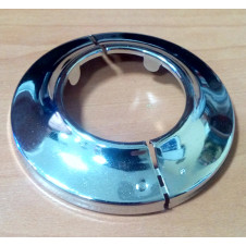 Отражатель конусный, разъемный ø 1х65х11 мм хром