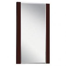 Зеркало АКВАТОН АРИЯ-50 темно-коричневый