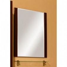 Зеркало АКВАТОН АРИЯ-65 темно-коричневый
