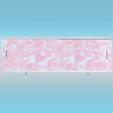 Экран фронтальный под ванну ALAVANN ПРЕМЬЕР 1500 01 1470х523х47, 2 двери