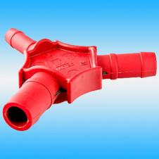 Калибратор для металлопластиковой трубы VALTEC VTm.396 ø 16-20-26 стандарт