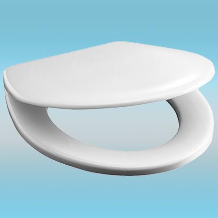 Сиденье для унитаза САНТЕК АЛЬКОР (полипропилен)