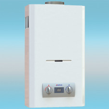 Колонка газовая NEVA 4511 белая