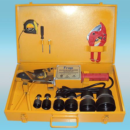Аппарат сварочный для полипропилена FRAP 1500Вт (RJQ 20-63)