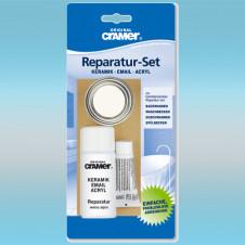 Ремкомплект CRAMER ALPINE WHITE для восстановления керамики, эмали и акрила