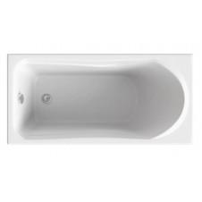 Ванна акриловая BAS БРИЗ 1500х750x530 в комплекте с каркасом