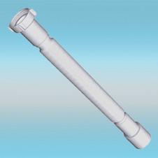 Гибкая канализационная труба АНИ ПЛАСТ К116 ø 1 1/2x40/50 удлиненная