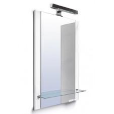 Зеркало ALAVANN ESTEL 60 с подсветкой 600х850x22