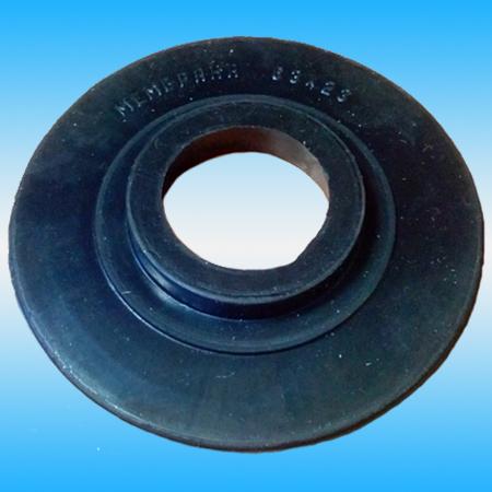 Мембрана запорная ИНКОЭР для сливной арматуры