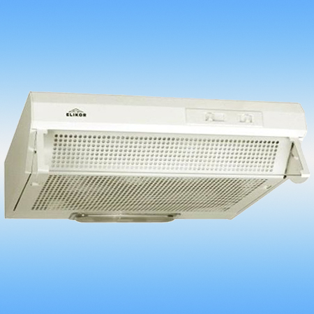 Воздухоочиститель ELIKOR Davoline 60П-290-ПЗЛ белый