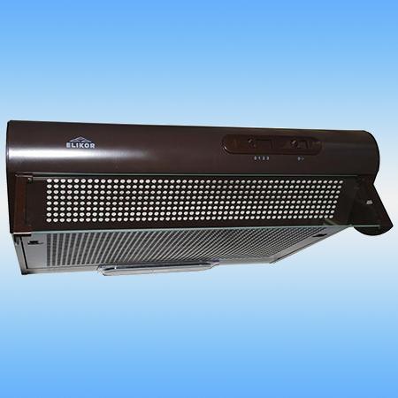 Воздухоочиститель ELIKOR Davoline 60П-290-ПЗЛ коричневый