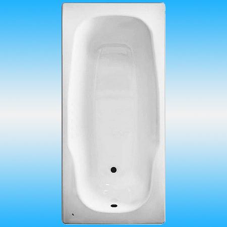 Ванна стальная BLB ATLANTIKA 1800x800x370 сталь 2,5мм (ножки в комплекте)