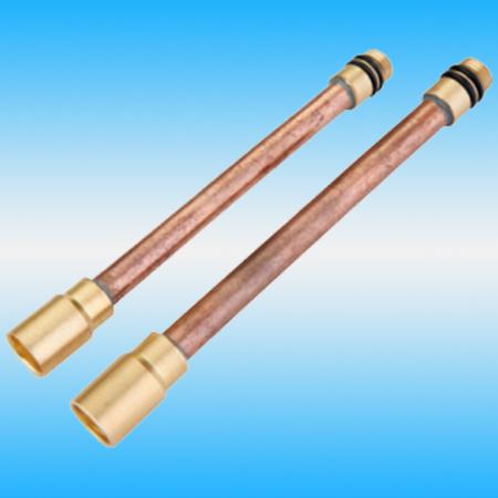 Удлинитель подводки для смесителя LEDEME LH401