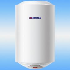 Водонагреватель электрический EDISSON ER50V накопительный, вертикальный, белый