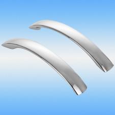 Комплект ручек ROCA SWING для стальных ванн, хром