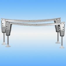 Комплект ножек ROCA для стальных ванн