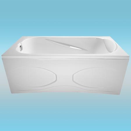 Экран фронтальный к ванне акриловой RELISAN ELVIRA