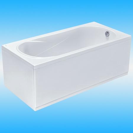 Экран фронтальный к акриловой ванне ROCA UNO 160/170 белый