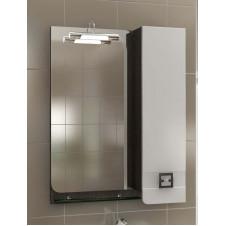 Шкаф зеркало VIGO BRUNO-60 600x150x800 антик