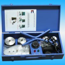 Аппарат сварочный для полипропилена СТК MQ-R010 1000 Вт PP-R (20-63) без ножниц