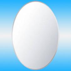 Зеркало FRAP F616 овальное 600x450