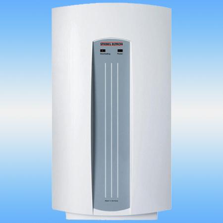 Водонагреватель электрический STIEBEL ELTRON DHC 4 проточный 4 кВт