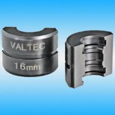 Вкладыши для пресс-клещей VALTEC VTm.294.0 ø 16