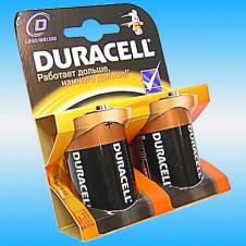 Батарейка ENERGIZER MAX E95/DBP2/12 Большие для колонки газовой (2шт)